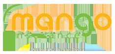 Mango Insurance Logo